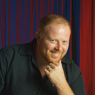 Danny Hill, Headshot, Kustom Sounds Kauai DJ
