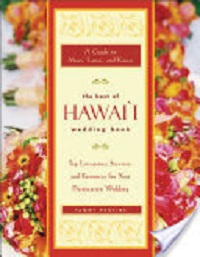 The Best of Hawai`i Wedding Book