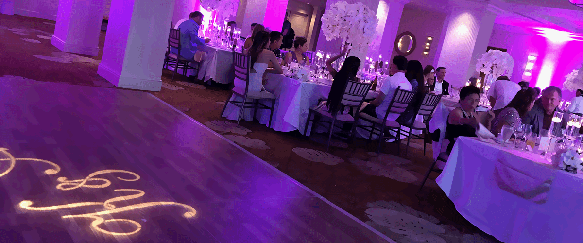 Professional Wedding DJ